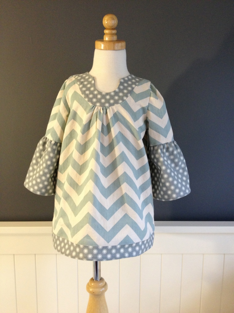 Birthday Giveaway Tunic!